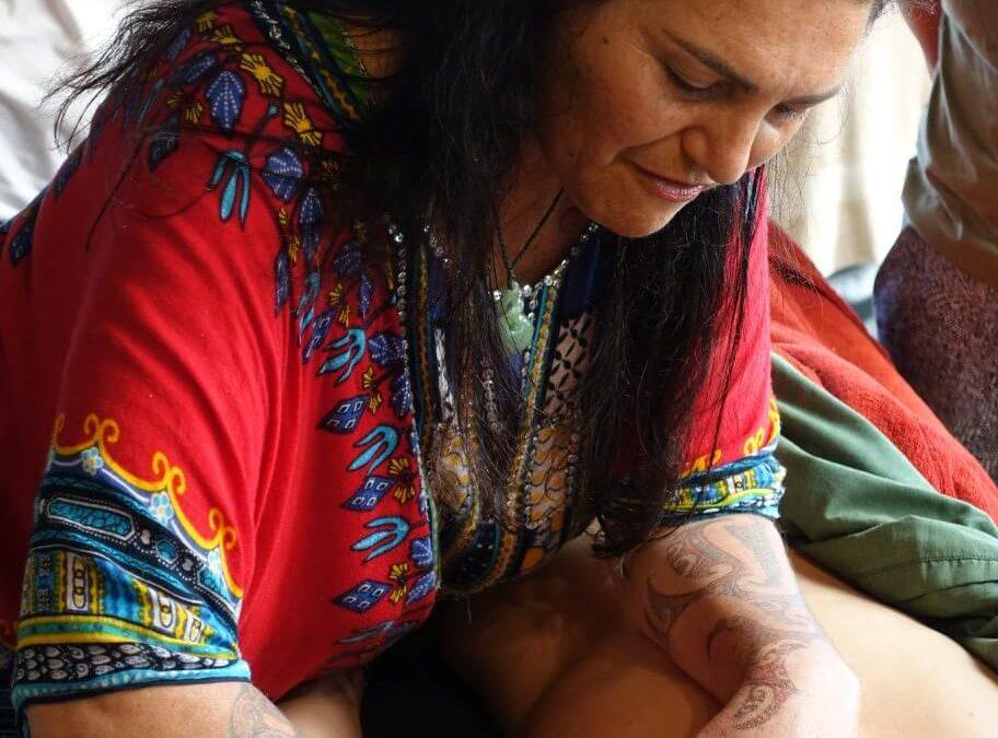 La médecine traditionnelle Maori