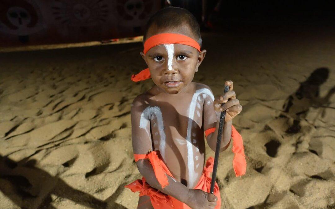 La médecine Aborigène