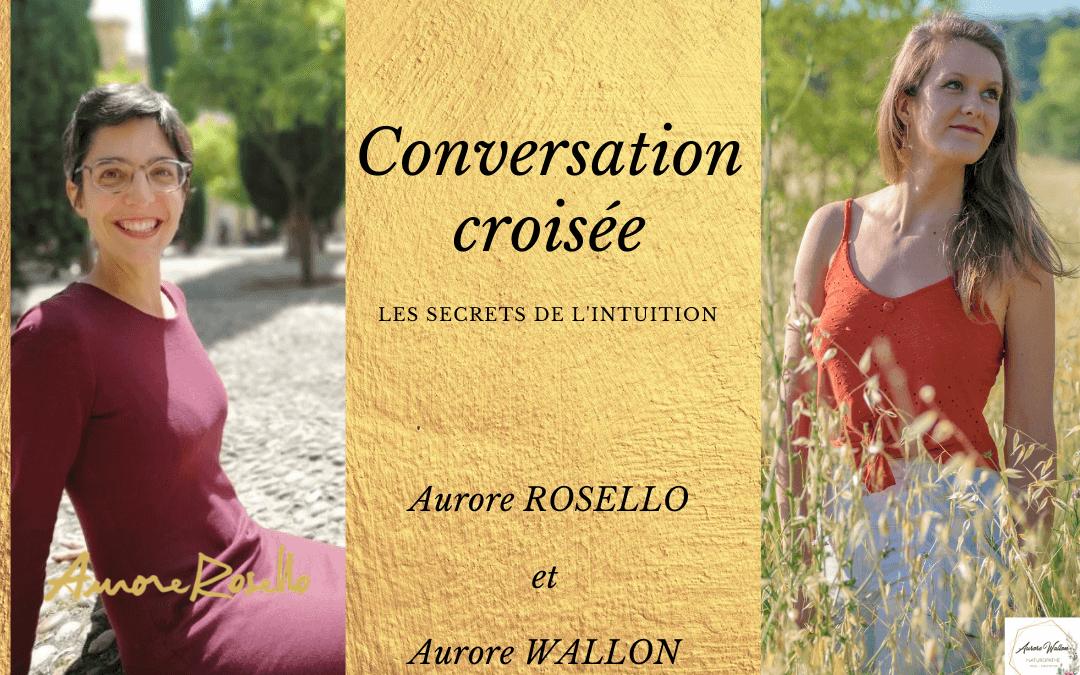 Aurore Rosello
