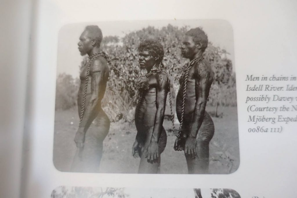 Médecine aborigène australie